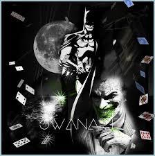 batman:joker
