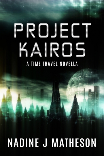 Project Kairos AMAZON LARGE